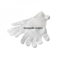 Gants de pose Stickers