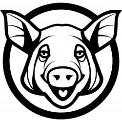 Stickers de la ferme 3