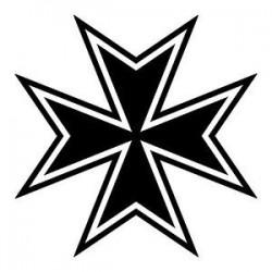 Stickers Militaria 38