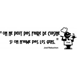 Stickers Citation & Proverbe 6